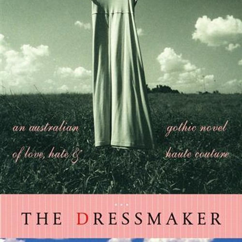 Rosalie Ham speaks to ABC's Merryl Whyte on her book 'The Dressmaker'