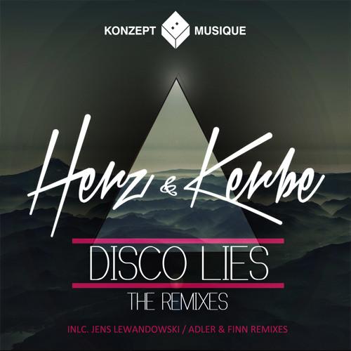Herz & Kerbe - Up & Down (Jens Lewandowski Remix)