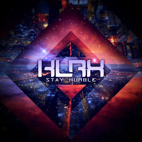 Traktion - The Near Distant Future (Klrx Remix) *Free Download*