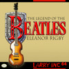LarryInc64 The Beatles Eleanor Rigby Zelda LTTP Style