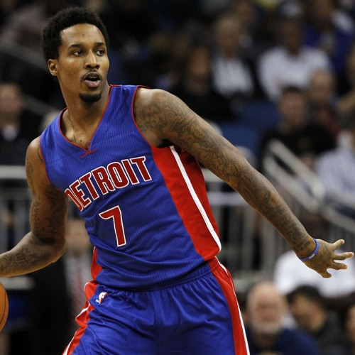 Point Game Podcast with guest Brandon Jennings