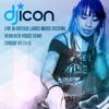DJ ICON Live @ Outside Lands: Heineken House 08.09.15