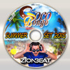 Feel The Heat! With Zion Beat - CoCo BonGo! Summer Set 2015