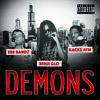 Demons ft. Racks ATM & Benji Glo