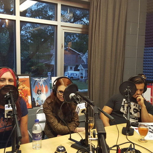 Motown Mojo Live Episode 4: Linda Lexy, Peter Keys, Dickie Bronson