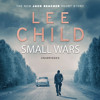 Small Wars By Lee Child (Audiobook Extract) - A Jack Reacher Short Story