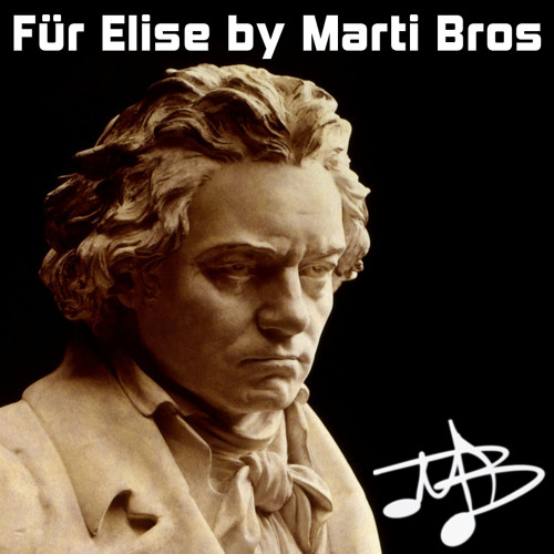 Beethoven - Für Elise with Opera Voice by Marti Bros (Free