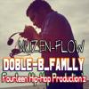 Nuzen - Flow Sa Tau Sa Tra Bisa Ma- Album Perdana