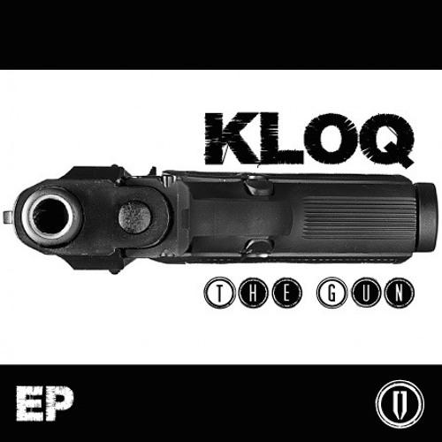 The Gun EP - 2015