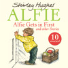 Alfie Gets in First And Other Stories (Audiobook Extract) read by Roger Allam & Roy McMillan