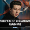 Charlie Puth feat. Meghan Trainor - Marvin Gaye (Piano Cover) mp3