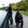 Avokada-Lift Me Up (Moby Cover)