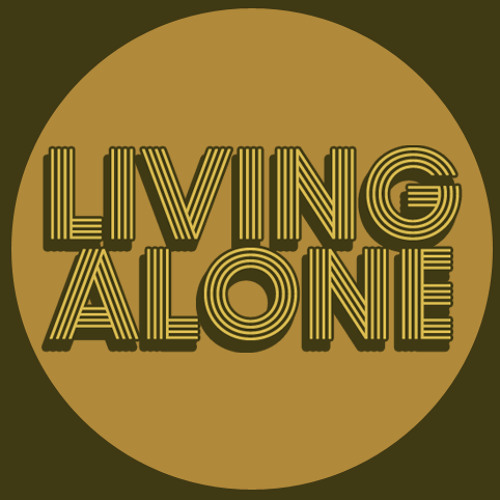 Bad Sounds - Living Alone (Demo)