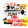 "Jovanotti feat. Manu DiBango - Musica (The Deepshakerz Bootleg) ""FREE DOWNLOAD"""