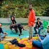 Minar - Neel Live at Practice Pad on Radio Shadhin 92.4FM