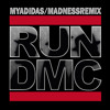 MaDnesS Vs Run DMC - My Adidas [FREE]