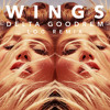 Delta Goodrem - Wings (Log Remix)