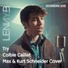 Lenny B - Try - Colbie Caillat - Max & Kurt Schneider Cover - Zouk Remix [2015]