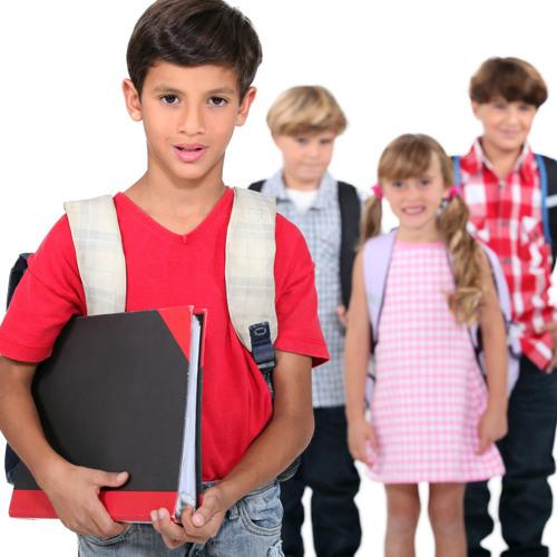 Dziecko z wrodzoną wadą serca idzie do szkoły!