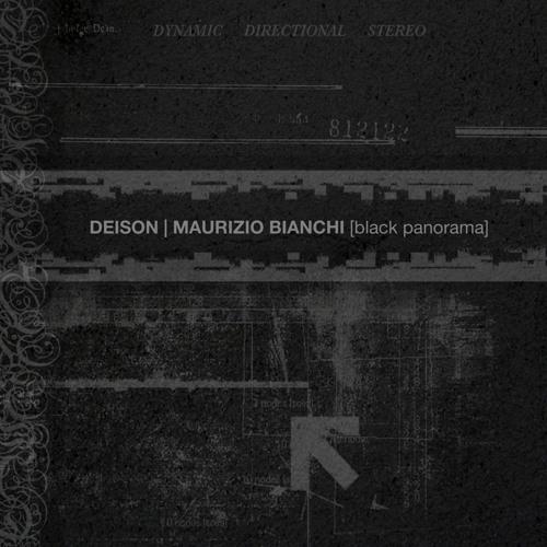Deison/Maurizio Bianchi-Inert Darkness