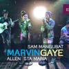 Marvin Gaye - Sam Mangubat & Allen Sta Maria