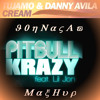 Tujamo Ft Danny Avila & Pitbull Ft Lil Jon - Crazy Cream ( Janesis Mashup )