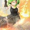 [Vocaloid Original] Circus-P - WILDFIRE!! Gumi English