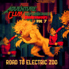 Superheroes Anonymous 7: Road To Electric Zoo