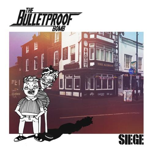 The Bulletproof Bomb - Siege!