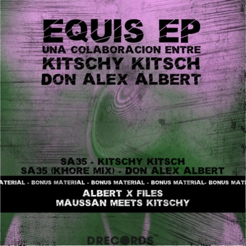EQUIS EP