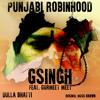 GSingh - Punjabi Robinhood Feat. Gurmeet Meet