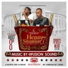 FUSION SOUND AT HENNY SITUATION 7 INSIDE THE MANSION, MOUNT VERNON AUGUST 2K15