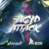 Acid Attack - Vertigo & Meis (Out Now with MadaBeats Records)