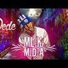 MC Dede - Os Mlk É Mídia Portada del disco