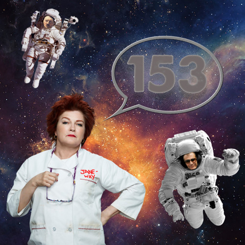 153: Captain Janeway's Spaceship Racist