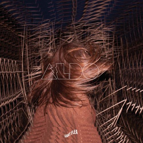 Aldo The Band - Giant Flea - Album