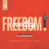 Freedom - Pharell Williams (remix bootleg preview - instrumental)