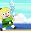 SONGS YOU DIDN'T KNOW HAD LYRICS: THE LEGEND OF ZELDA