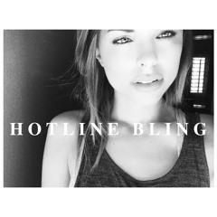 Drake- Hotline Bling (Sara Phillips cover)