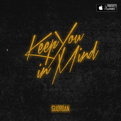 @Guordan Banks - A Song For Everyone