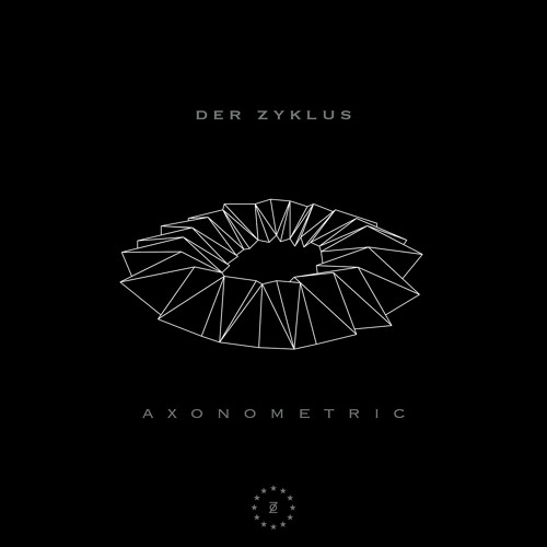 Der Zyklus - Isometric Projection