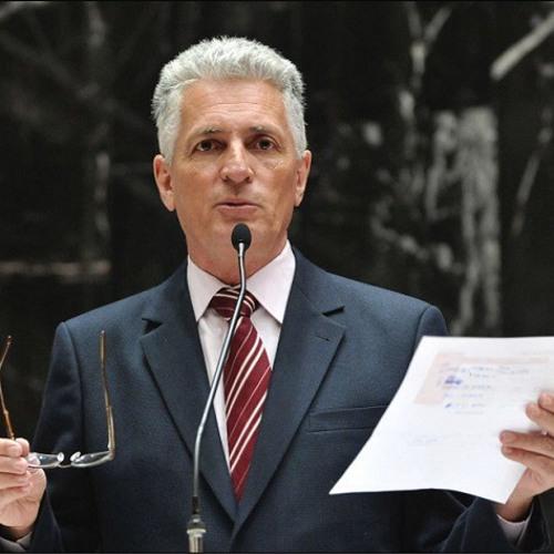 'Se MP não abrir inquérito contra Aécio será a desmoralização das instituições'