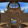 Stone Tower Dream Team Boss (Zelda: Majora's Mask x Mario & Luigi Dream Team Mashup)