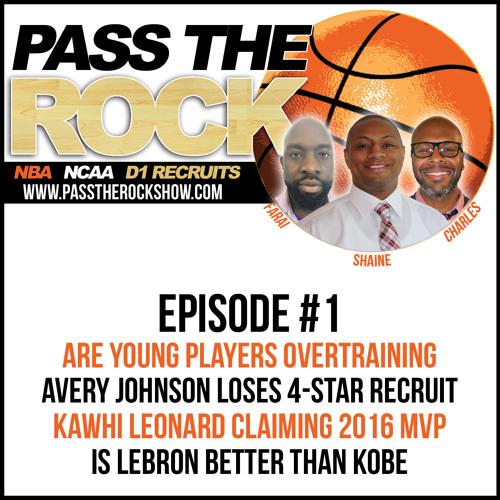 Ep1 - Is LeBron James Better Than Kobe Bryant?