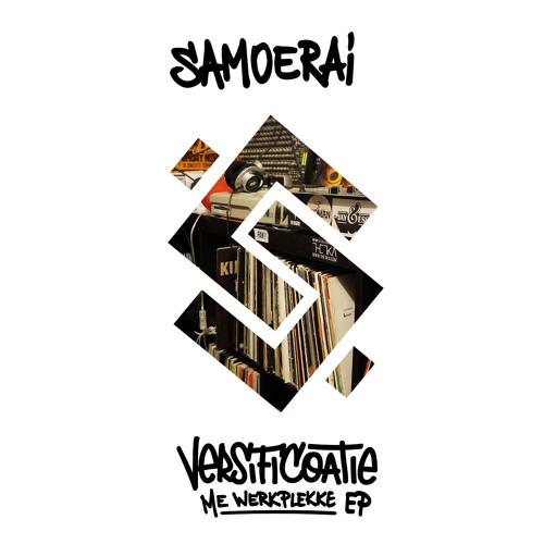 Samoerai - De Hoofdschotel Acapella (Remix Contest)102 BPM