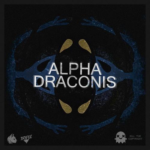 Killercats & Tryple - Alpha Draconis (Original Mix)