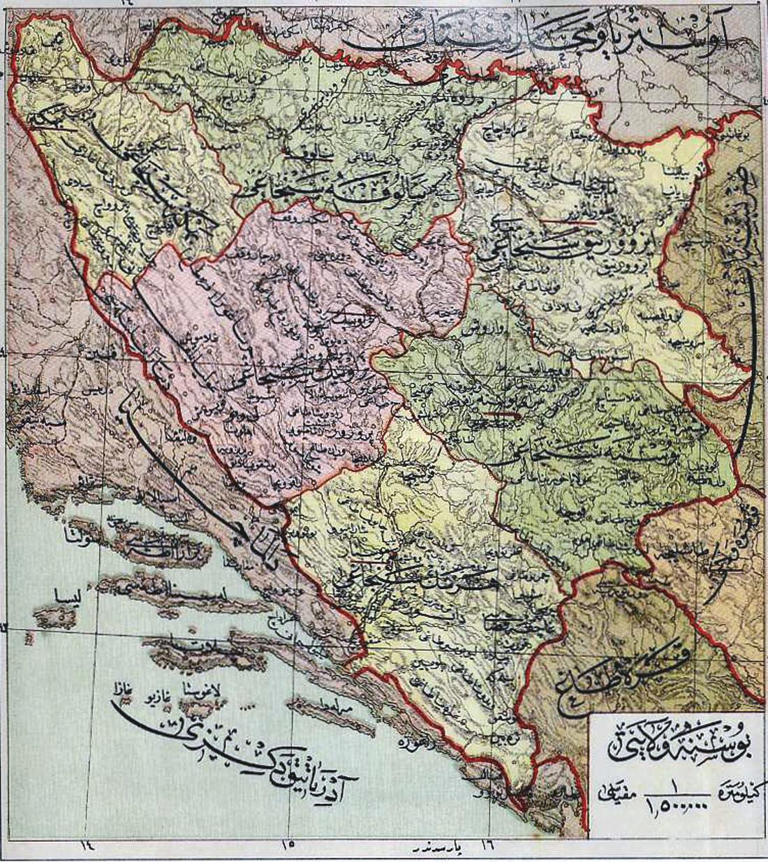 Late Ottoman Bosnia and the Imperial Afterlife   Leyla Amzi-Erdoğdular