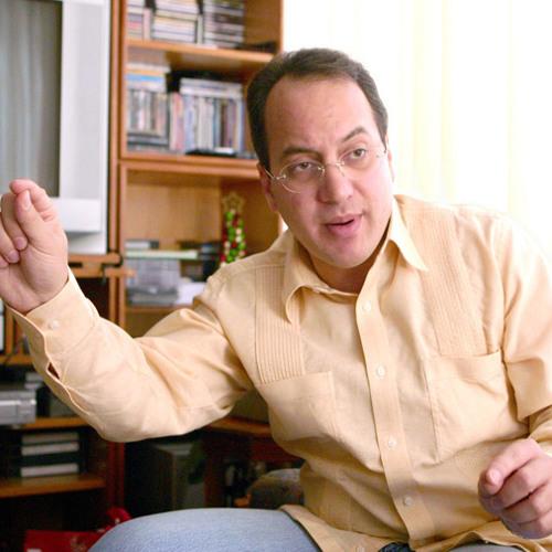 Entrevista con el politólogo John Magdaleno