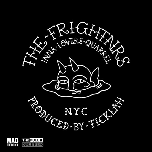 The Frightnrs - Argumental