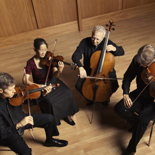 String Quartet (1997) - movement 1